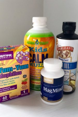 natural supplements that really help adhd