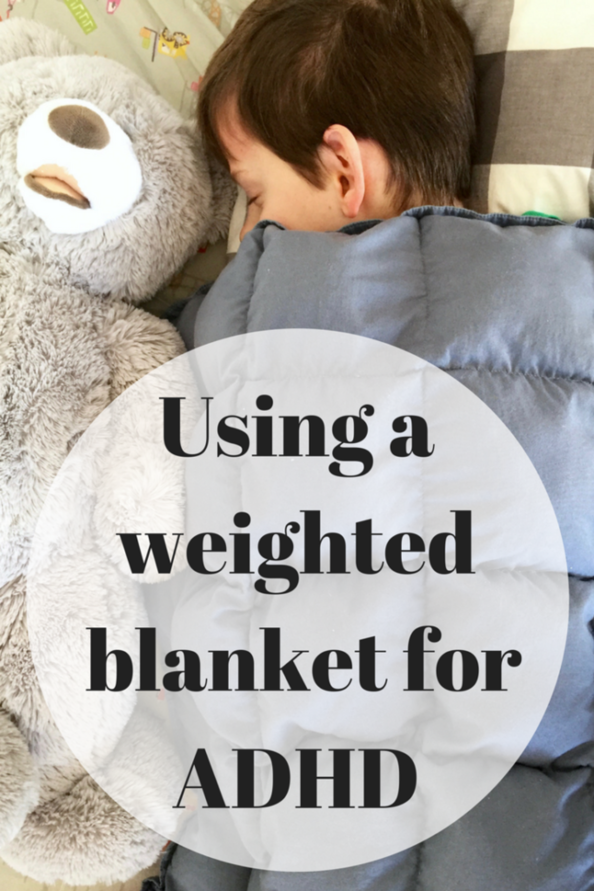 The benefits of weighted blankets are many for my son with ADHD. Our weighted blanket is the best alternative remedy we have tried. Weighted blankets are the best for anxiety in kids and helping them fall and stay asleep. Read about how we chose our weighted blanket and just how much it
