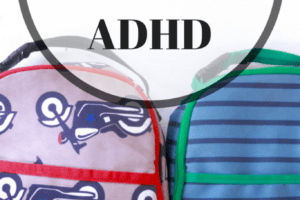 The Best Lunches for ADHD