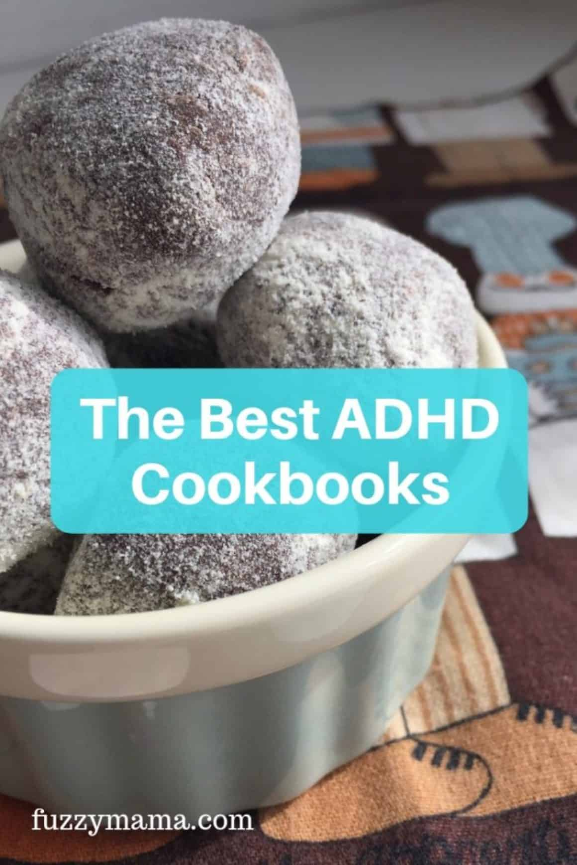the best adhd cookbooks