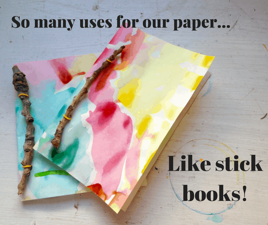 we-made-stickbooks-with-our