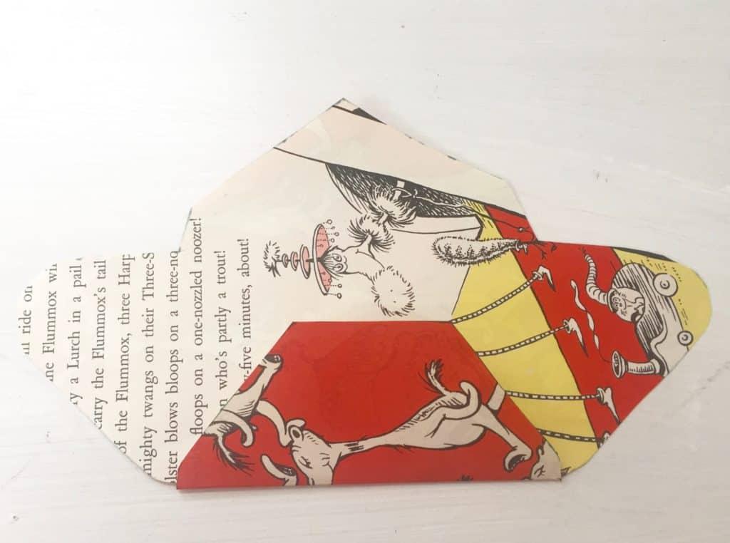 diy envelope