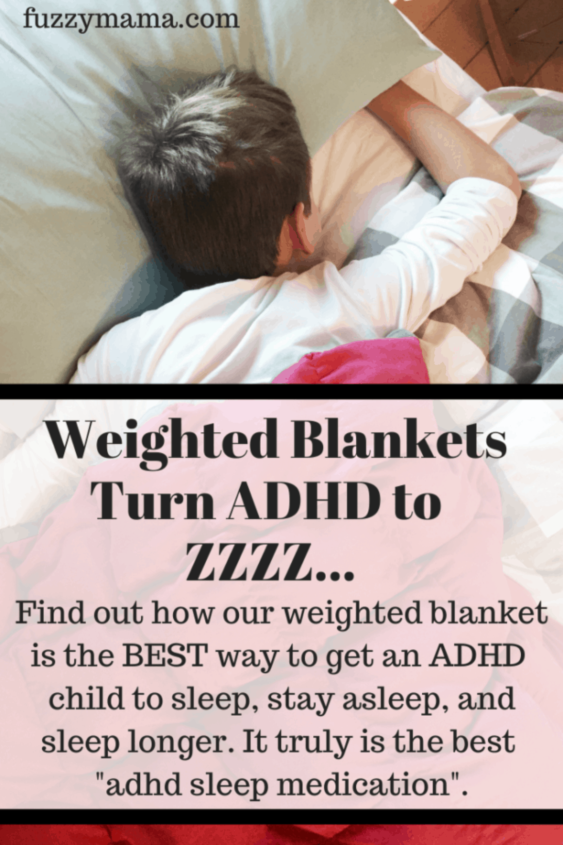 the best weighted blanket for adhd