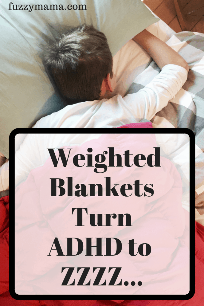 The benefits of weighted blankets are many for my son with ADHD. Our weighted blanket is the best alternative remedy we have tried. Weighted blankets are the best for anxiety in kids and helping them fall and stay asleep. Read about how we chose our weighted blanket and just how much it's helping my son with adhd.