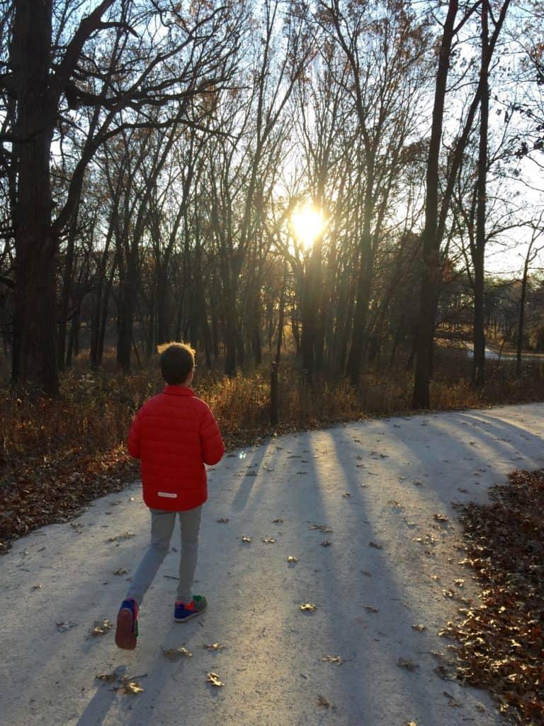 Sunlight And Adhd >> Adhd Parenting Tips Fuzzymama