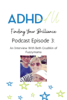how to parent adhd
