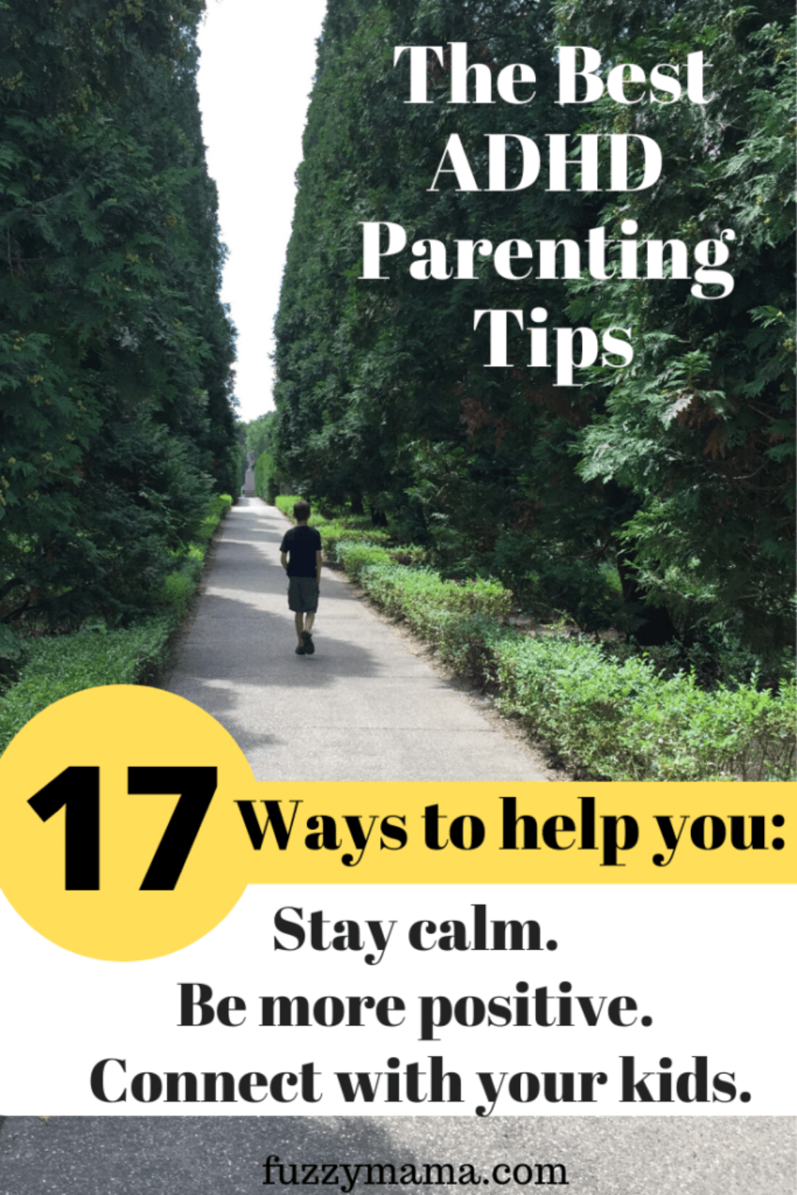 the best adhd parenting tips