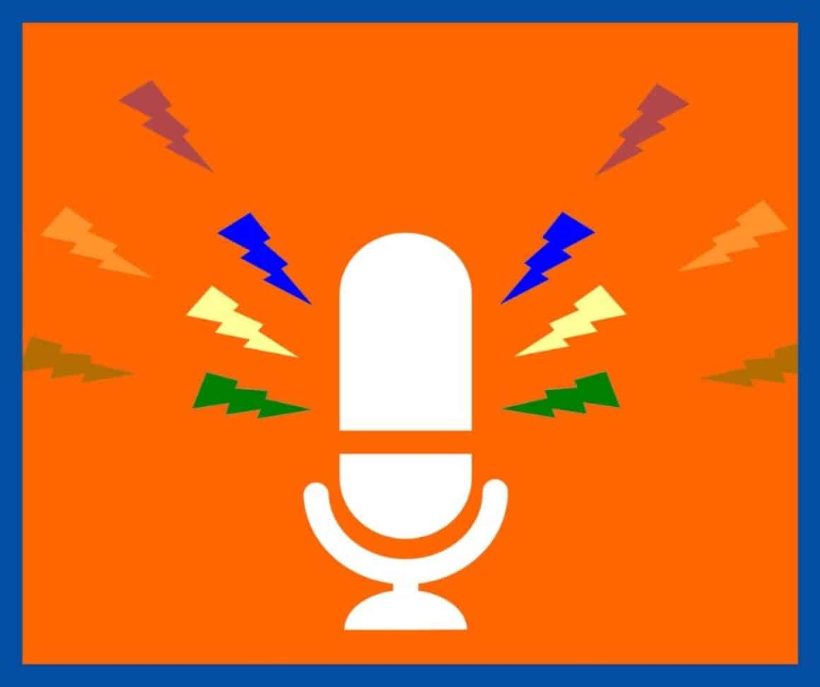 Podcasts for ADHD
