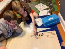 adhd homeschool support
