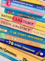 books for reluctant adhd boy readers