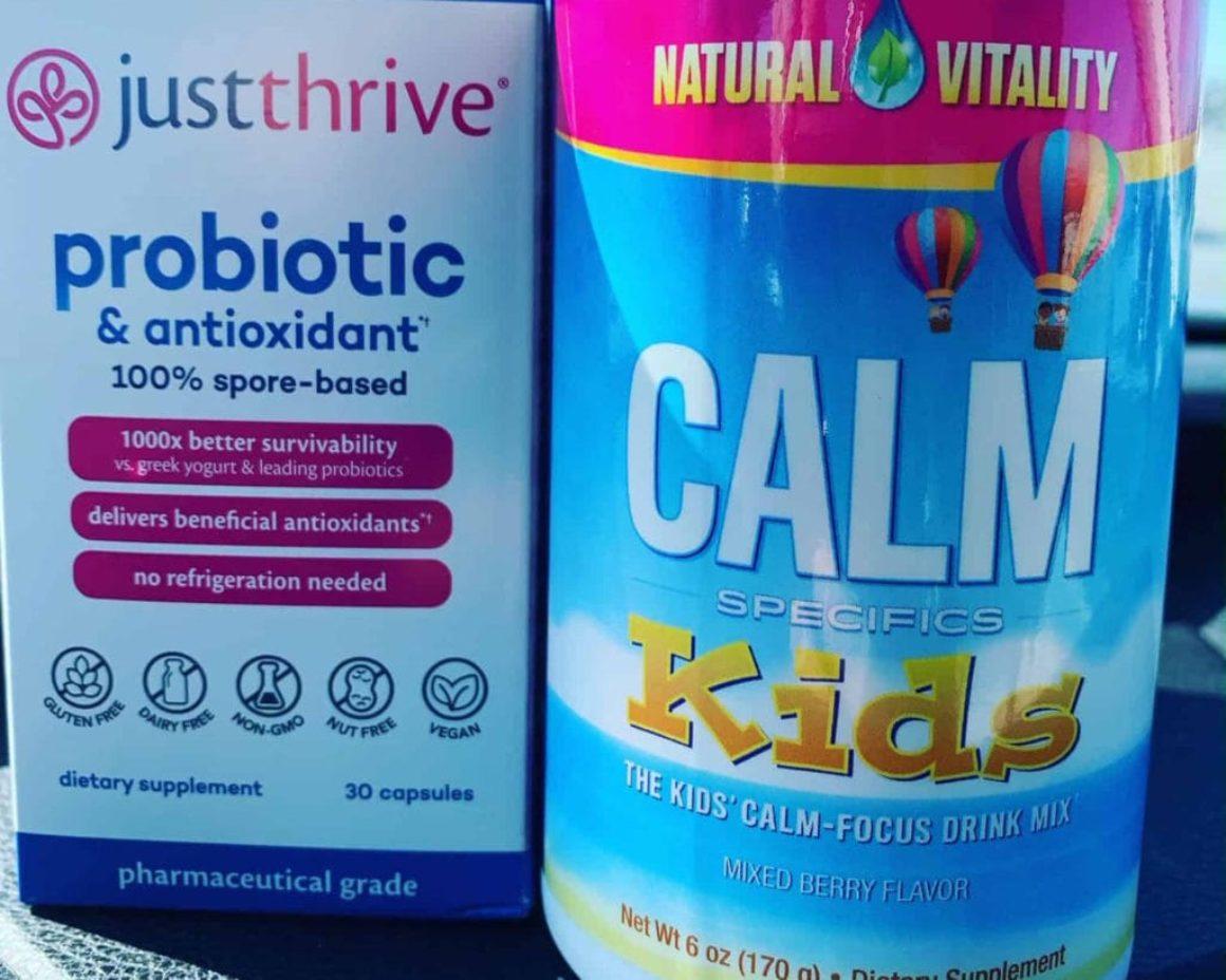 Kids Calm 900x720