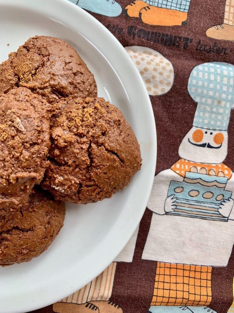 cookies from raddish kids box