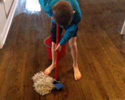 ADHD Teens and Chores 900x720